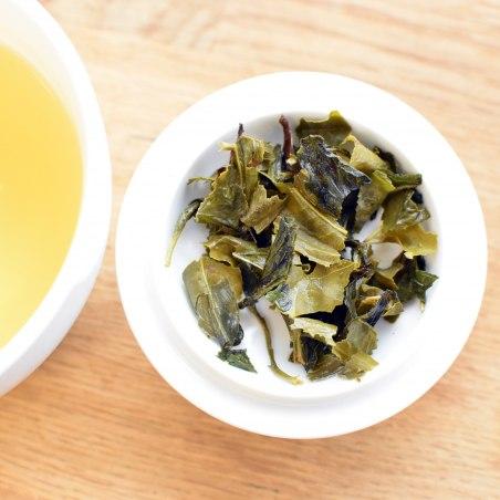 Thé noir Chine Bio
