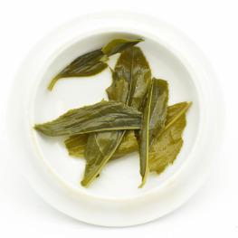 Thé vert Sencha  infusé