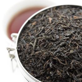 Thé noir Assam FTGFOP Bio