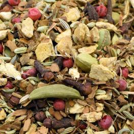 Tisane aux épices indiens bio