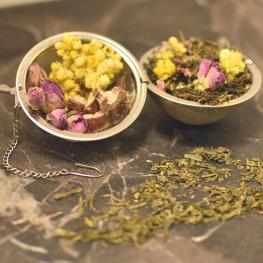 thé vert bio chabiothé