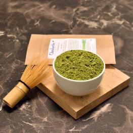 thé vert matcha poudre bio