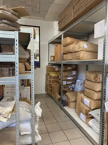 etagere stockage chabiothé
