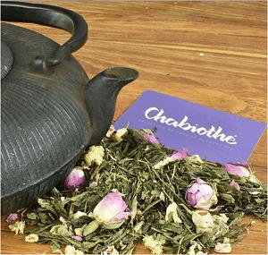 coffret degustation thé