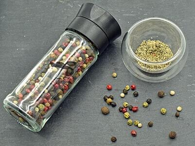mélange 5 baies bio